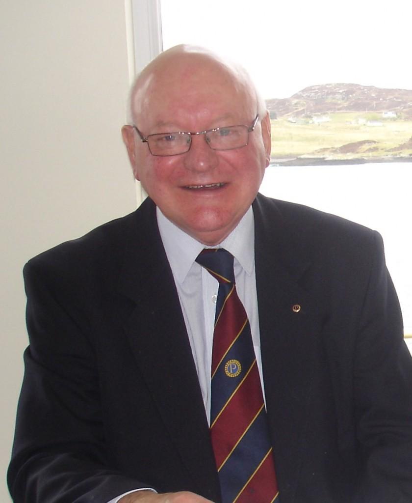 Obituary - Roddy Macleod, Isle of Lewis
