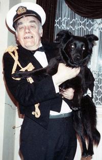 John Farley MBE