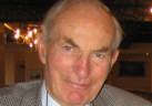 James Tweed OBE