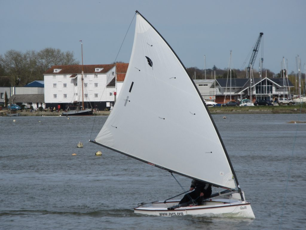 Deben Yacht